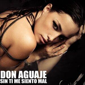 Don Aguaje 歌手頭像