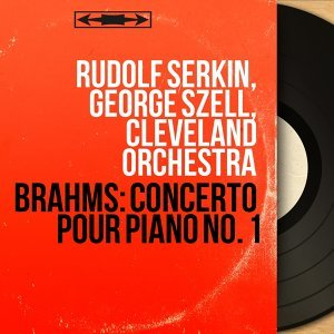 Rudolf Serkin, George Szell, Cleveland Orchestra 歌手頭像