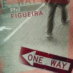 Philippe Figueira 歌手頭像
