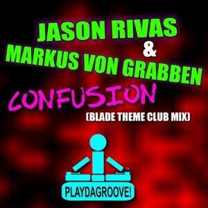 Jason Rivas, Markus Von Grabben 歌手頭像