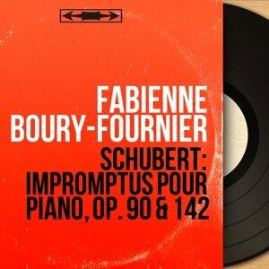 Fabienne Boury-Fournier 歌手頭像