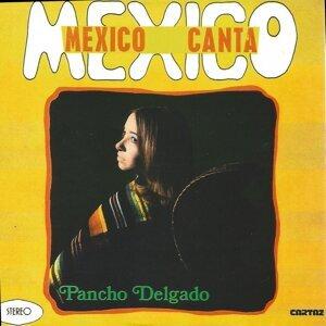 Pancho Delgado 歌手頭像