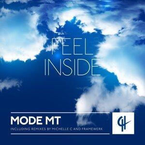 Mode MT 歌手頭像