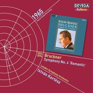 Istvan Kertesz, London Symphony Orchestra 歌手頭像