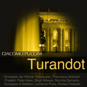 Orchester der Wiener Staatsoper, Francesco Molinari-Pradelli, Peter Klein, Birgit Nilsson 歌手頭像