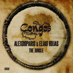 Alexdoparis, Elias Rojas 歌手頭像
