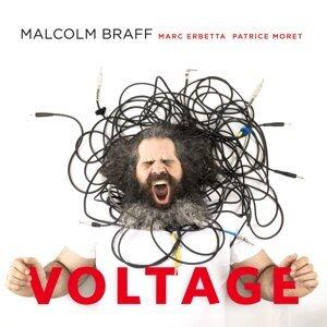Malcolm Braff