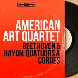 American Art Quartet 歌手頭像