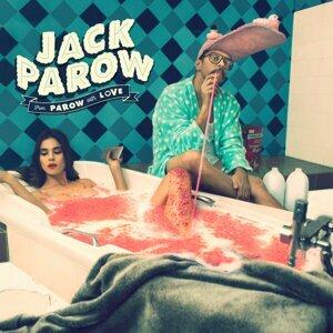 Jack Parow 歌手頭像