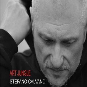 Stefano Calvano 歌手頭像