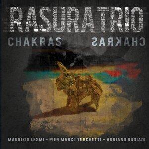 Rasura Trio 歌手頭像
