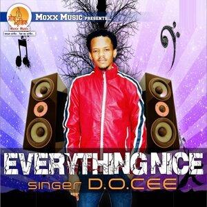 D. O. Cee 歌手頭像