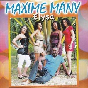 Maxime Many 歌手頭像