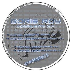 Boris Roy 歌手頭像