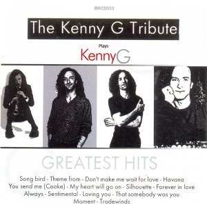 The Kenny G. Tribute 歌手頭像