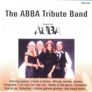 The Abba Tribute Band 歌手頭像