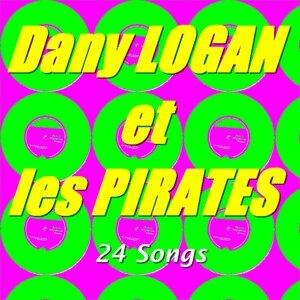 Dany Logan, Les Pirates 歌手頭像