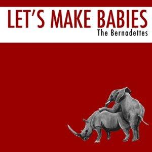 The Bernadettes 歌手頭像
