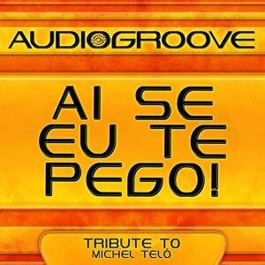 Audiogroove 歌手頭像