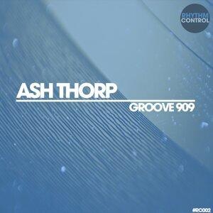 Ash Thorp 歌手頭像