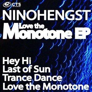NinoHengst 歌手頭像