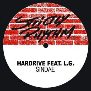 Hardrive feat. L.G. 歌手頭像
