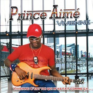 Prince Aimé 歌手頭像