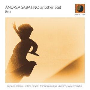 Andrea Sabatino, another 5tet 歌手頭像