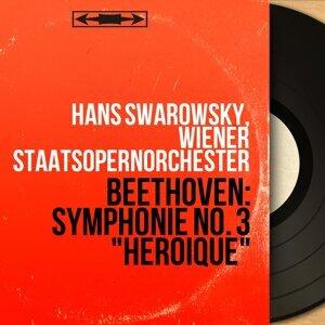 Hans Swarowsky, Wiener Staatsopernorchester 歌手頭像
