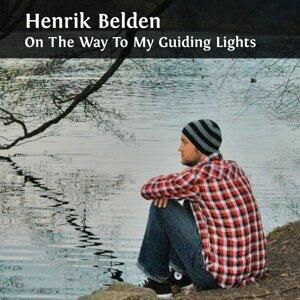 Henrik Belden