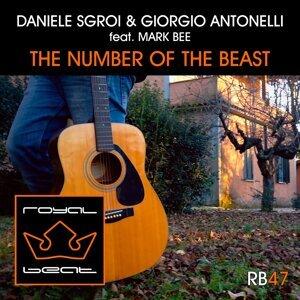 Daniele Sgroi, Giorgio Antonelli 歌手頭像