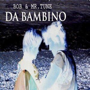 Bob, Mr.Tune 歌手頭像