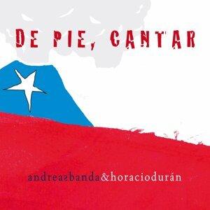 AndreaSbanda, Horacio Durán 歌手頭像