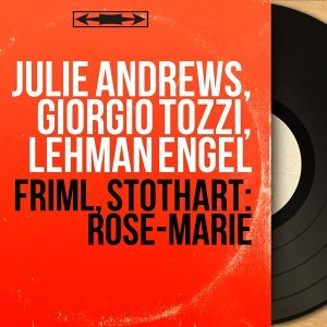 Julie Andrews, Giorgio Tozzi, Lehman Engel 歌手頭像