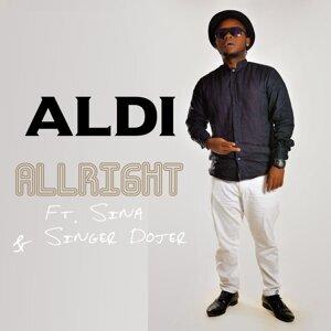 Aldi 歌手頭像