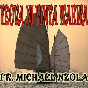 Fr.Michael Nzola 歌手頭像