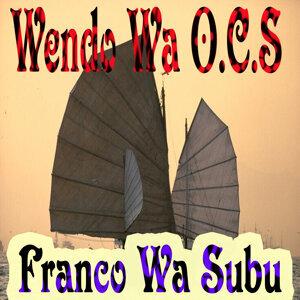 Franco Wa Subu 歌手頭像