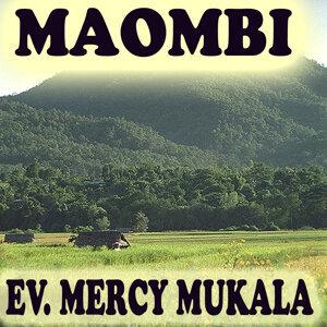 Ev. Mercy Mukala 歌手頭像