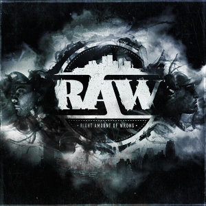R.A.W. 歌手頭像