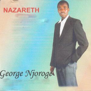 George Njoroge 歌手頭像
