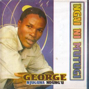 George Njuguna Ndung'u 歌手頭像