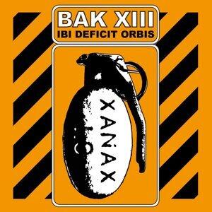 Bak XIII 歌手頭像