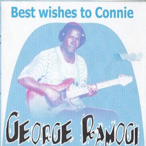 George Ojijo Jakowuor 歌手頭像