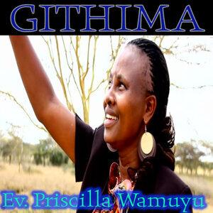 Ev.Priscilla Wamuyu 歌手頭像