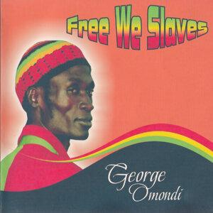 George Omondi 歌手頭像