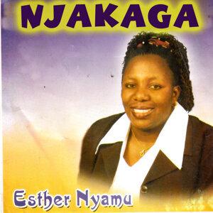 Esther Nyamu 歌手頭像