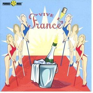 Vive La France 歌手頭像