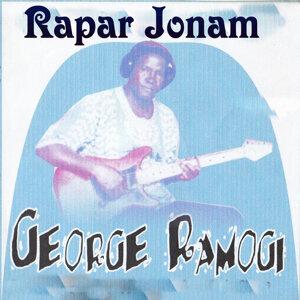 George Ramogi 歌手頭像