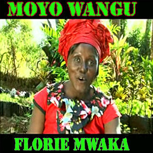Florie Mwaka 歌手頭像
