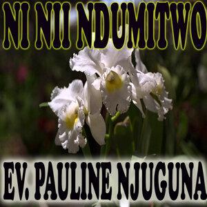 Ev. Pauline Njuguna 歌手頭像